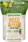GreenView Weed & Feed 21-29865