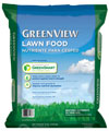 GreenView Lawn Food with GreenSmart 21-31176