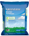GreenView Starter Fertilizer with GreenSmart 2131184