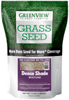 GreenView Fairway Formula Dense Shade Grass Seed Mixture 28-29342
