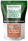 Greenview Fairway Formula Turf Type Tall Fescue Sun & Shade Blend 28-29346
